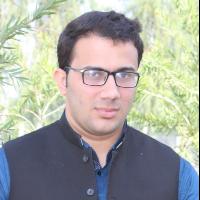 Faraz Ahmad Khan's Avatar